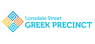 Lonsdale Street Greek Precinct